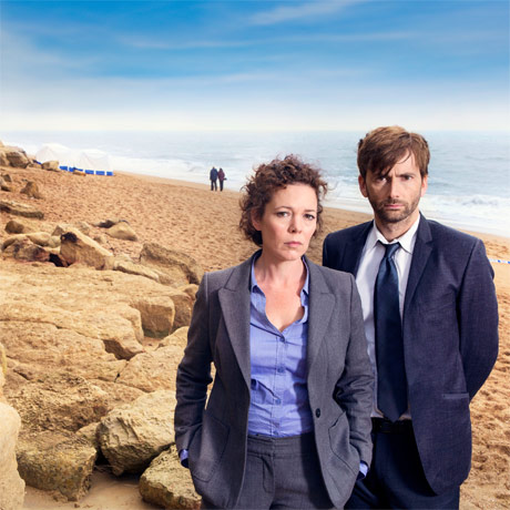 Broadchurch (or West Bay!)