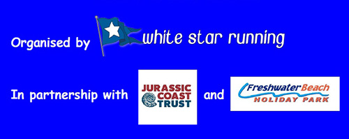 Organised by White Star Running